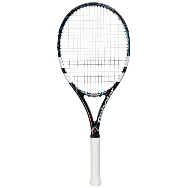 babolat pure drive gt tennis racquet used from do it tennis. Black Bedroom Furniture Sets. Home Design Ideas