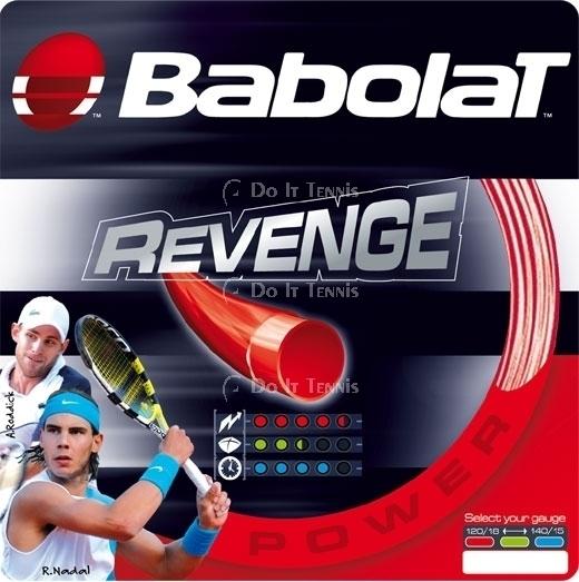 Babolat Revenge 17G (Set)