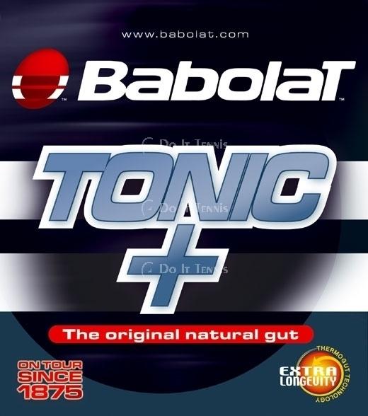 Babolat Tonic+ 16g (Set)