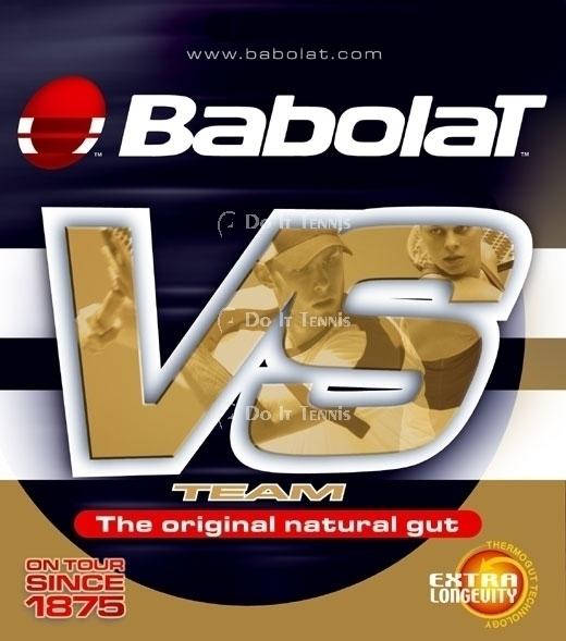 Babolat VS Team 17g (Set)
