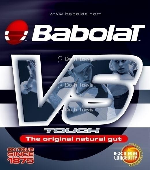 Babolat VS Touch 16G Tennis String (Set)