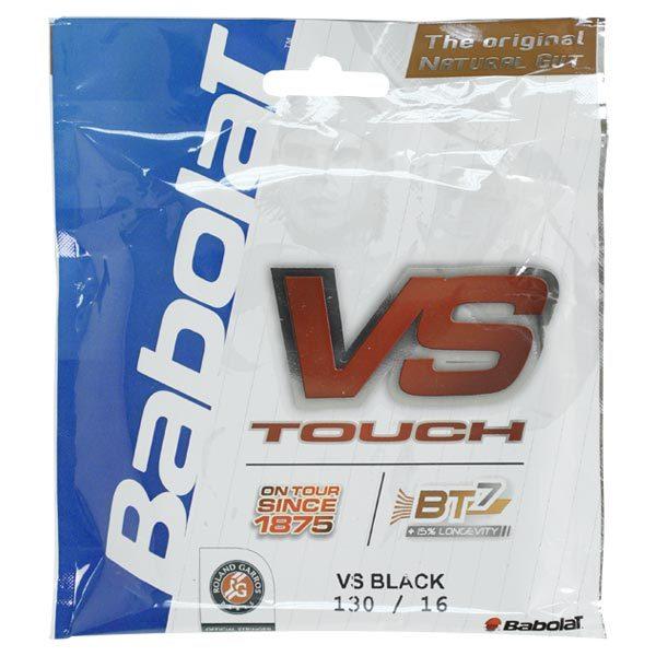 Babolat VS Touch Black 16G (Set)