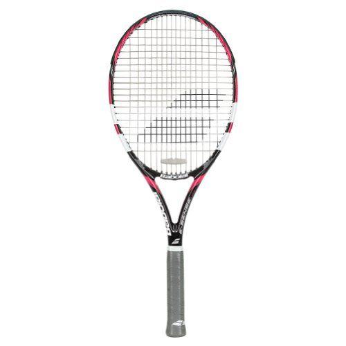 babolat e sense lite tennis racquet pink from do it tennis. Black Bedroom Furniture Sets. Home Design Ideas