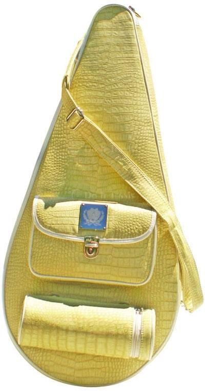Head Tennis Bag >> Court Couture Barcelona Tennis Bag (Misty Sun) from Do It ...