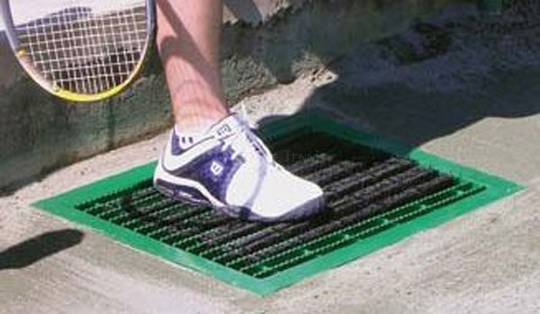 Babolat Tennis Shoes >> Court Maid Shoe Cleaner - Do It Tennis