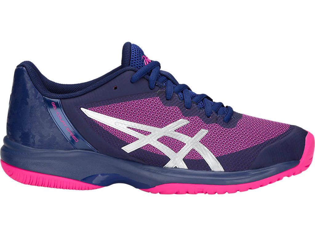 ASICS GEL Court SPEED Tennis shoes E850N 9020