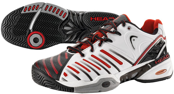 Head Speed Pro Ii Mens Tennis Shoes