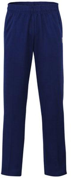 K-Swiss Men's Stitched Track Pant (Navy)