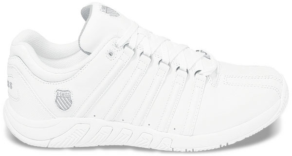 DESCRIPTION: The K-Swiss