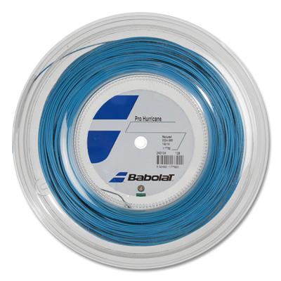 Babolat Pro Hurricane 17g Reel (Blue)