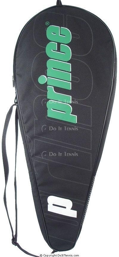 Yonex Tennis Racket >> Prince Racquet Cover from Do It Tennis