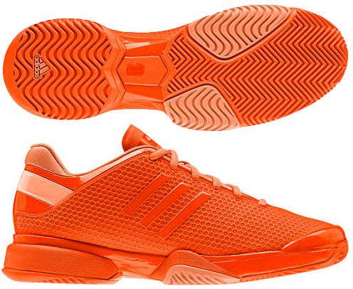 Adidas Barricade 8 by Stella McCartney Women's Tennis Shoes ...