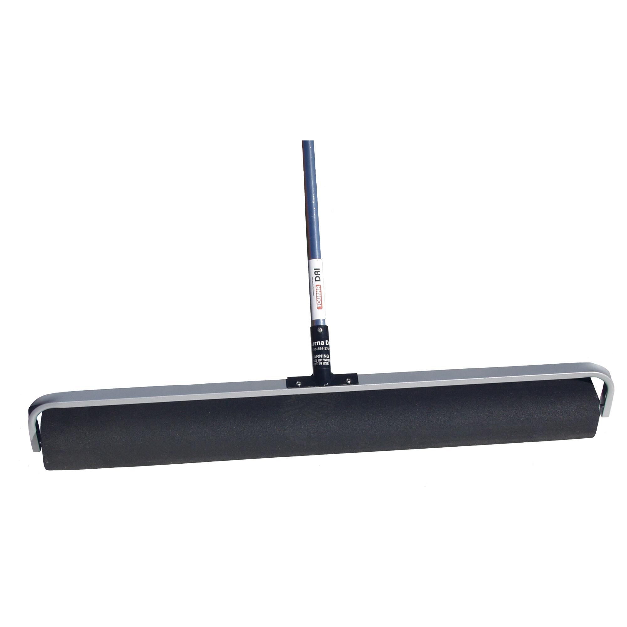 Tourna Dri Ready Roll Tennis Court Squeegee Replacement Roll Do