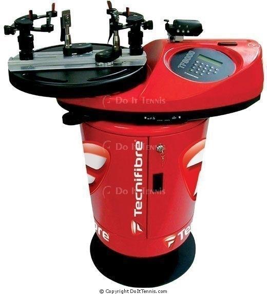 Tecnifibre TF 8000