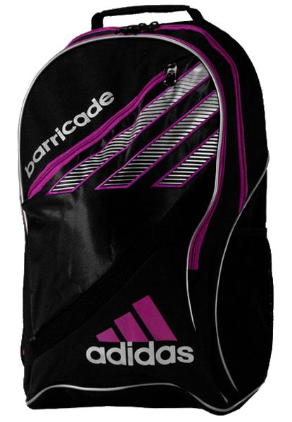 503b5eaeb4fd SKU-5126623 Adidas Barricade III Tour 3 Pack Tennis Bag (Blk  Wht ...
