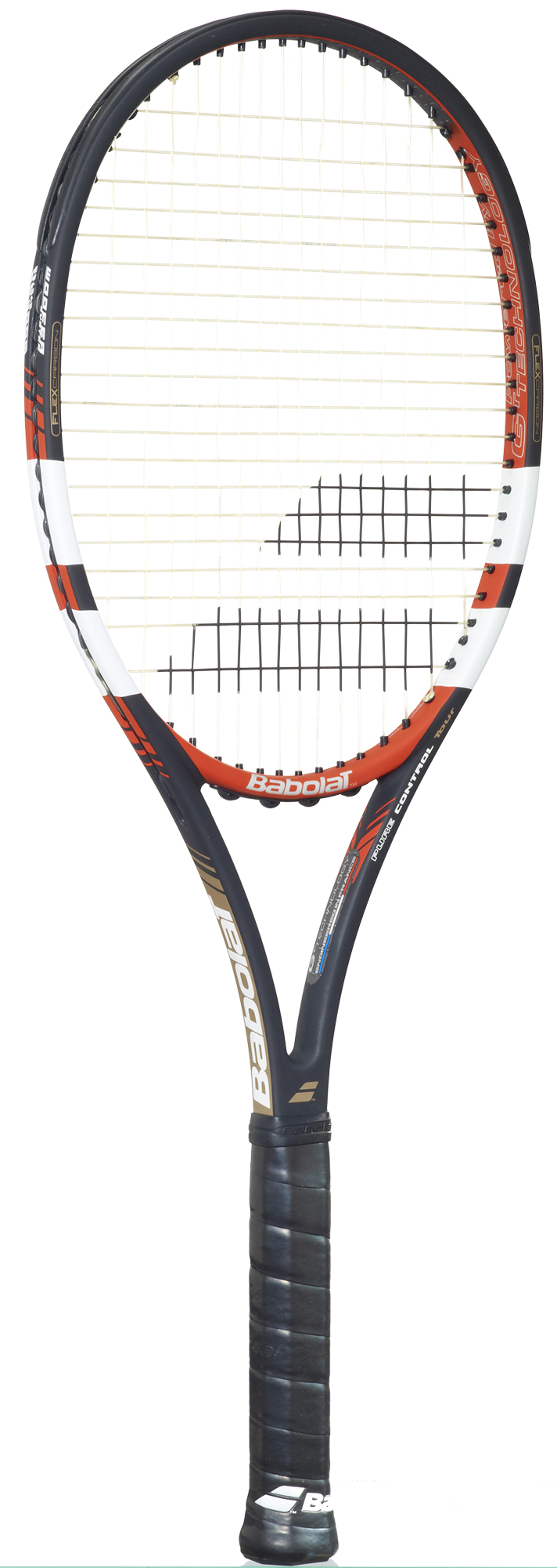 babolat pure control tour tennis racquet from do it tennis. Black Bedroom Furniture Sets. Home Design Ideas