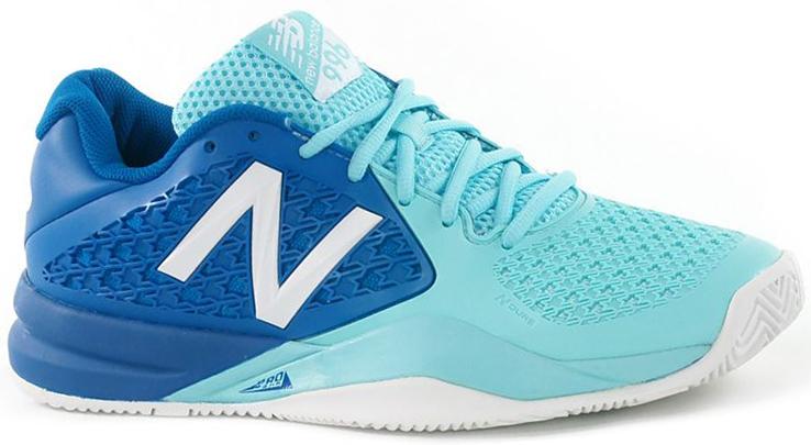 s new balance wc996bl2 tennis shoe light blue