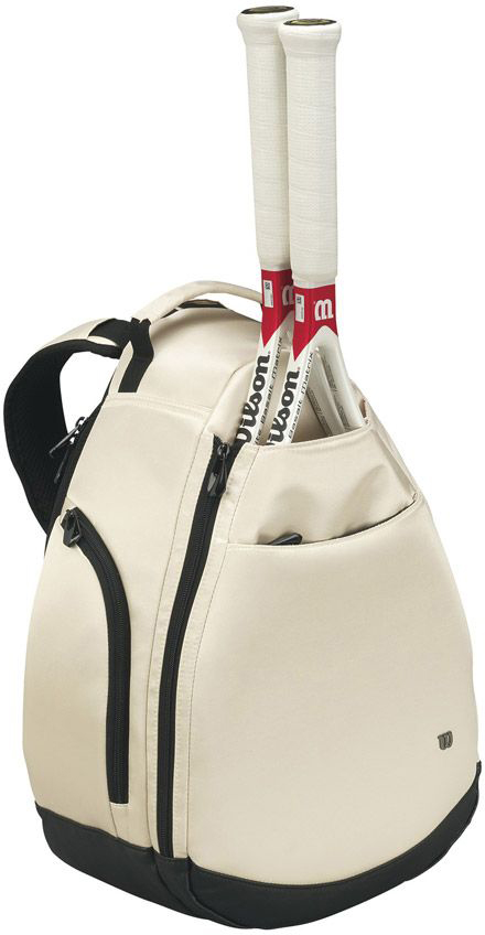 Wilson Women's Verve Backpack (Champagne) from Do It Tennis