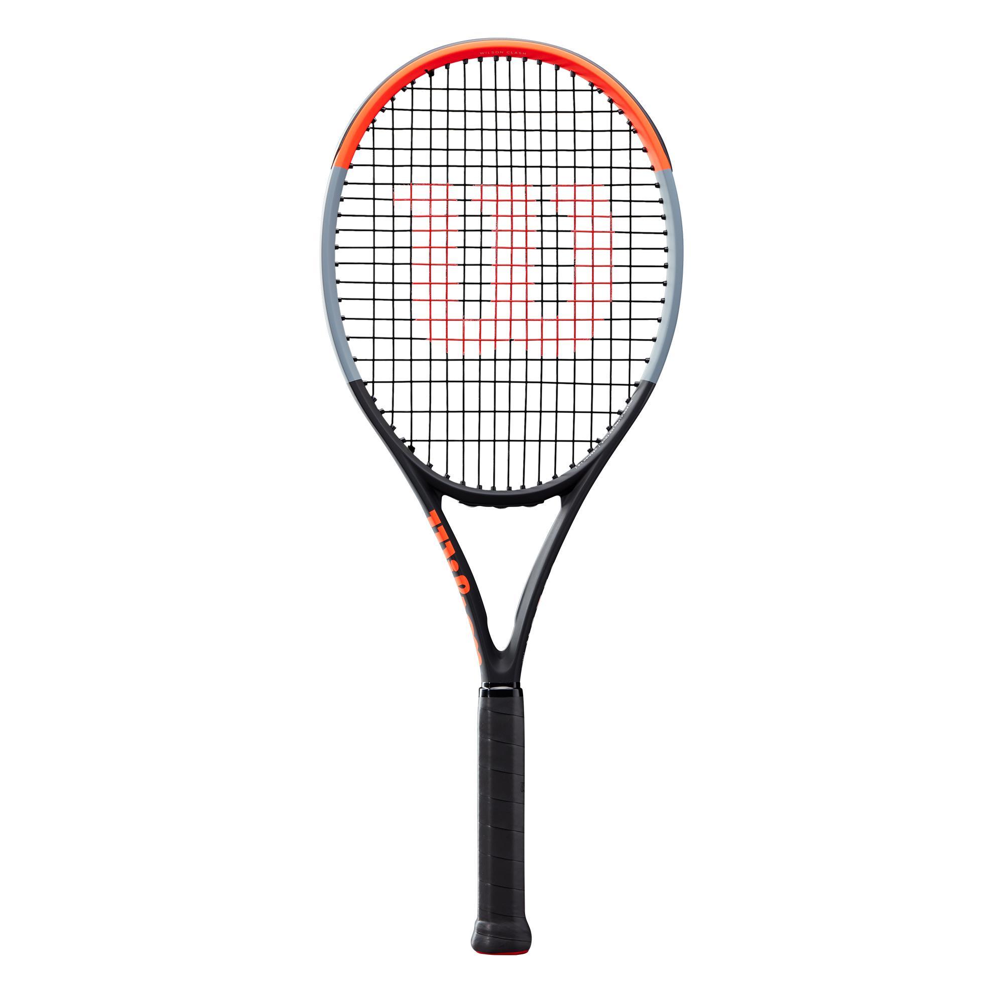 Tennis Racquet Sale >> Wilson Clash 100 Demo Racquet Not For Sale 6 99