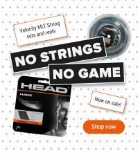 HEAD Tennis String Sale